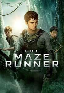 Maze Runner in H/D @ Amazon Video - £0.99 (To own or rent)