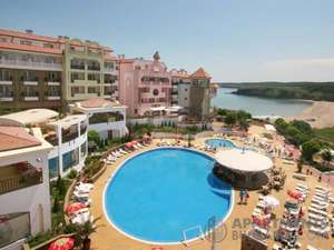Last min deal - 7 Night All Inclusive to Bulgaria - Hotel, Flights, Luggage, Transfers, Meals/Drinks etc £178.11pp @ TUI