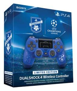 DualShock 4 Controller F.C Limited Edition £42.85 Delivered @ Shopto