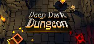 Deep Dark Dungeon £5.24 at -25% @ Steam