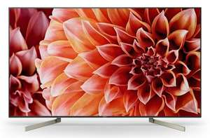 """Sony Bravia 55"""" 4K Ultra HD HDR Smart LED Android TV & UHD Blu Ray Player £1599 (6 Year Warranty) Delivered with code @ Richer Sounds"""