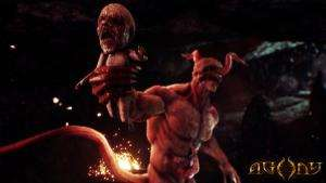 Agony preorder  £16.99 for PC version @ cdkeys.com