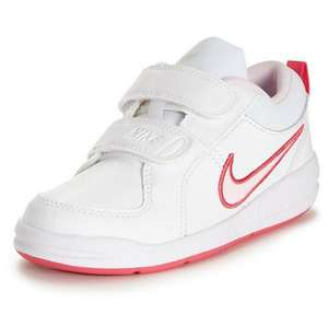 Kids Nike Trainer from £8 @ Nike clearance (Castleford)