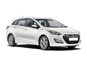 Hyundai i30 Tourer 1.0 T-GDi 120 S 5Dr Manual [Start Stop] Personal Lease for 18 months - £1,047 initial payment + £116.40pm x 17 months = £3,026.40 @ RVS Leasing