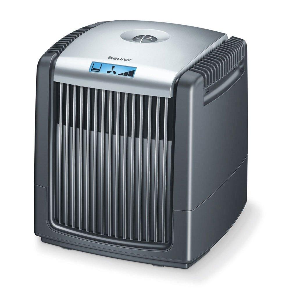 Beurer LW110BLK Air Humidifier/ Cleaner, 7.25 Litre, 38 Watt, Black £98.29 @ Amazon