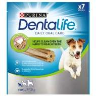 Purina Dentalife Daily Oral Care Small Dogs 7pk 50p @ B&M