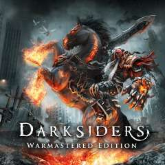 Darksiders Warmastered Edition (PS4) £2.29 @ PSN