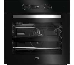 BEKO EcoSmart BIF22300B Electric Oven for £60 @ Currys