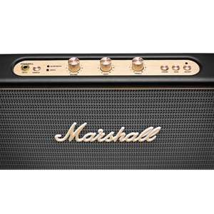 Marshall Stockwell Portable Wireless Bluetooth Speaker FREE Delivery £129 @ PrimeRetailing-eBay