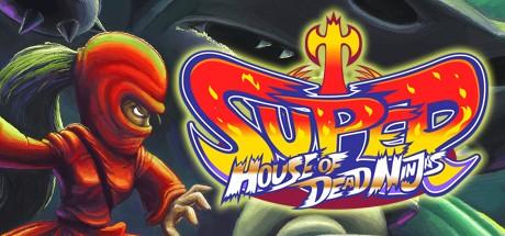 Super House of Dead Ninjas (90% off) 49p Steam