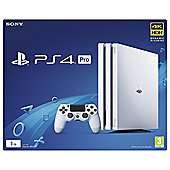 PS4 Pro 1TB Console and Shadow of the Colossus and God of War 4 for £369 (Also £25 off £350 - £50 off £450 on Nintendo and Xbox in OP) @ Tesco direct