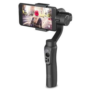 Clearance Sale at Gearbest $20 off $100 / $15 off over $50 / $10 off over $50 - (Zhiyun Smooth Q 3-axis Stabilization Gimbal £64.04 delivered with code)