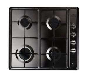 New World NWGHU601 Gas Hob (Black) – £30.00 Delivered – eBay/Currys
