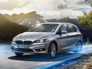 Bmw 2 Series Active Tourer 218i M Sport 5dr lease from £126.49 ex VAT per month(£151.79 inc VAT per month personal lease,see post for add-on details) @ vehiclesavers