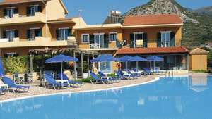 Last min Family of 4, 7 Nights Holiday To Katelios. Greece w/ flights, Bed & Breakfast & Transfers £165.90pp (Based on 2A/2C) @ TUI