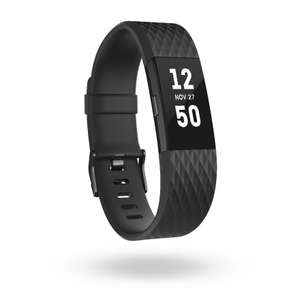 Fitbit Charge 2 – Gun-Metal (Small) at Sky Accessories for £100