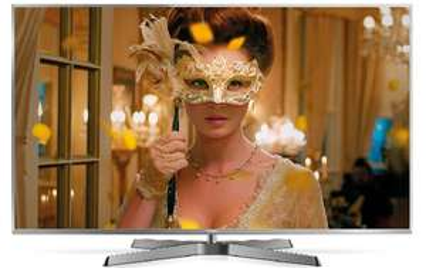 PANASONIC TX58EX750B 4K 3D Voice Assistant 58 INCH LED TV 5 year warranty £799.00 @ krishav