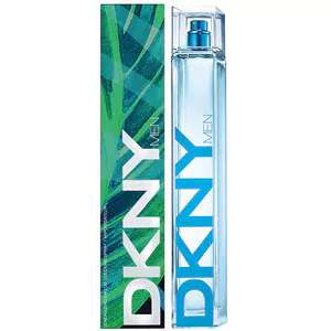 DKNY Summer Mens 100ML EDT £19.99  delivered @ The Perfume Shop