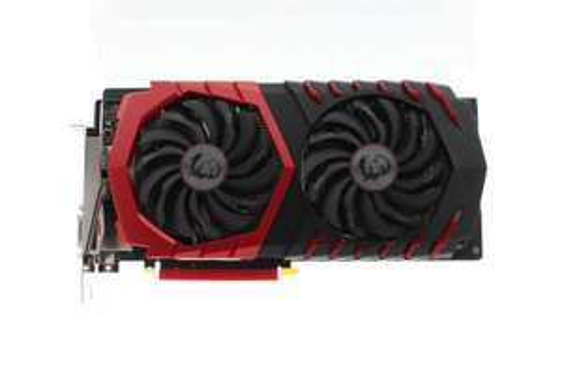 MSI GeForce GTX 1080 GAMING X 8GB GDDRX Graphics Card - £499.98 @ Novatech / £499.97 @ Ebuyer