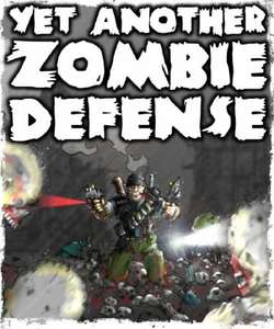 [Steam] Yet Another Zombie Defense - Free - Steam Store