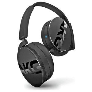 AKG C50BT On - Ear Wireless Headphones - Black + 2 Year Guarantee £59.99 @ Argos