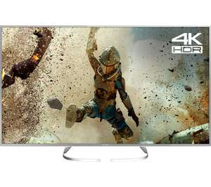 "Panasonic TX-58EX700B 58"" 4K Smart TV £479.98 (inc VAT) - Costco (In-store - Thurrock)"