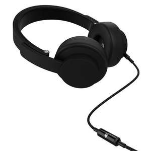 Urbanista Seattle Dark Clown Corded Headphones - £19.99 - HMV
