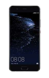 Huawei P10 Plus UK 64gb SIM-Free Smartphone - Graphite Black £415 @ Sold by Connected 24/7 - fulfilled by Amazon