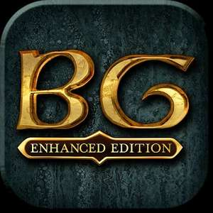 Baldurs Gate: Enhanced Edition £2.79 @ Google Play Store