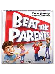 Beat the parents trivia board game £6 \ spin to sing game £6 ( see others* )@ Asda