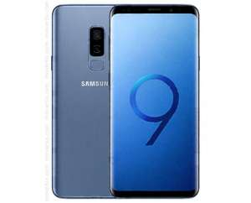 Samsung Galaxy S9 Plus G965FD Dual Sim 4G 64GB - Coral Blue £599.99 at Toby Deals