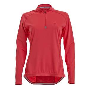 Polaris Womens Cycling Jersey - Long Sleeve £7.99 + £4.50 shipping at Polaris Bikewear