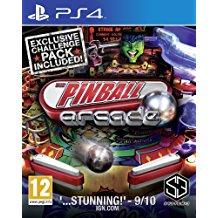 Pinball Arcade Season 1 & 2  - amazon.co.uk (£11.72 / £11.16) - Prime / +£1.99 (non Prime)