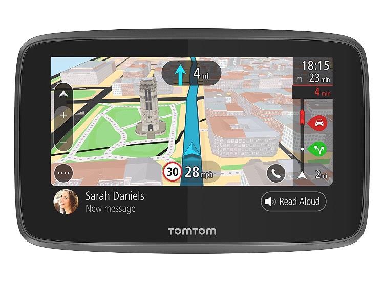 TomTom GO 620 - £159.99 at Amazon