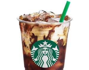 Starbucks Coffee at Home offer is back - Purchase either a bag of Starbucks Coffee Beans, 2 x Starbucks Coffee Pods Packs or a pack of Starbucks VIA in store and receive a free Tall Cold Craft Coffee