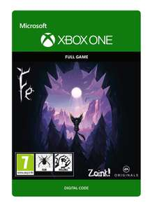 FE (Xbox One) - Download Code £8.99 @ Amazon
