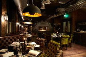 Malmaison Sunday Stopover from £100 ~ Spend £75 on food and drink, get the room from just £25 per night.