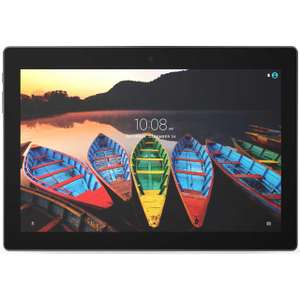 "Lenovo Tab 3 10 Plus- 10.1"" Full HD Android Tablet Cortex-A53, 2GB RAM, 32GB £159.97 Delivered @ Laptop Outlet"