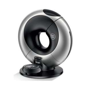 De'Longhi EDG736S Dolce Gusto Pod Coffee Machine £179.99 - £93 with code @ hughes