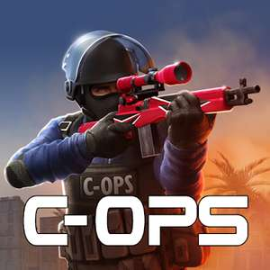Critical-ops Free download @ Google play