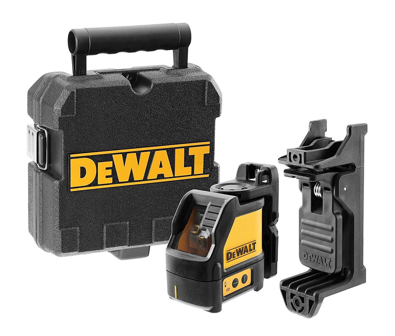 Dewalt DW088K-XJ Cross Line Laser £114.99 @ Toolsense