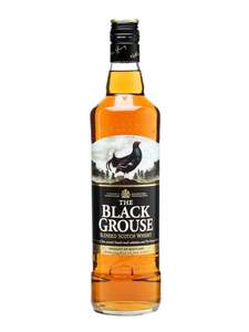 Black Grouse 70cl for £10.19 in store at the Co-op, Regent Farm, Newcastle upon Tyne.