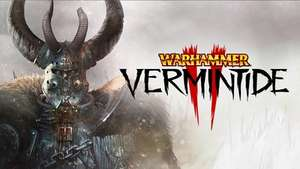 Warhammer: Vermintide 2 for £15.40 (Steam Key) @ Fanatical