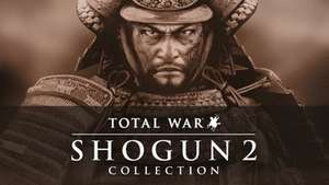 Total War: SHOGUN 2 Collection(PC) @ fanatical -10% off with code