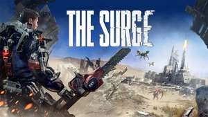 THE SURGE (PC) @ Fanatical- £12.59 -10% off with code