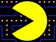 Free to play Official PAC-MAN game app @ Google Play
