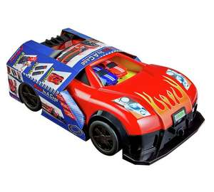 Chad Valley Race Track And Carry Case £ 7.99 @ Argos