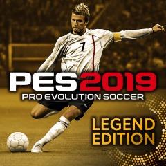 PES 2019 Legend Edition (digital) £53.18 @ PSN (via PES 2018 menu)