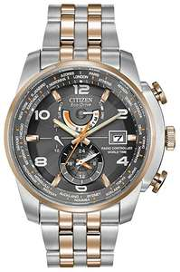 Citizen Watch, Good price at time of posting! £235 @ Amazon