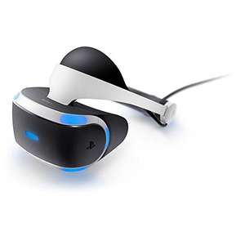 Sony PlayStation VR £204.20 @ Amazon USA